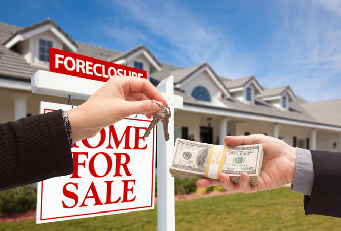 Foreclosure International Group Blog